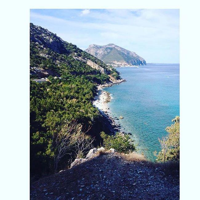 Sea Sardinia Oroseigolfo