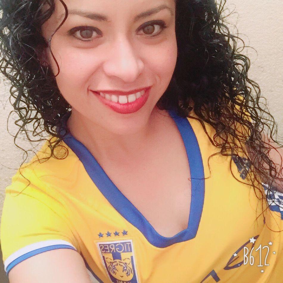 Tigres TigresUANL Smile Champions