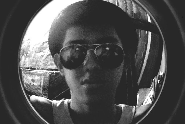 Tryna' look good with a fish cam haha
