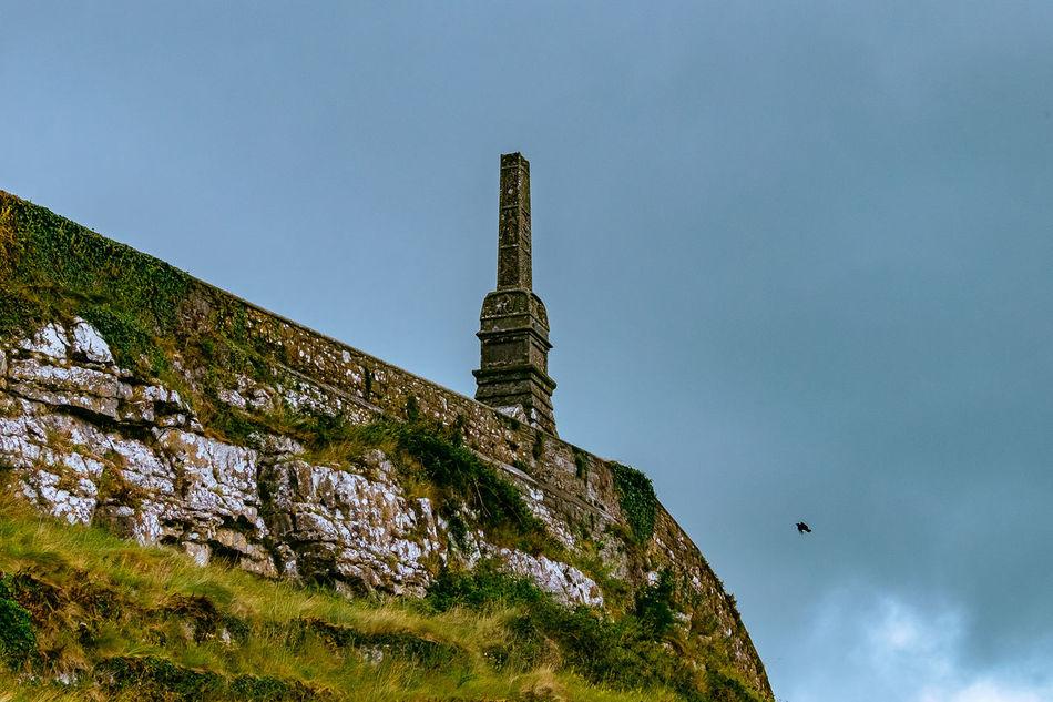 Beautiful stock photos of st patricks day, Cashel, Cemetery, Cloud - Sky, Cloudy