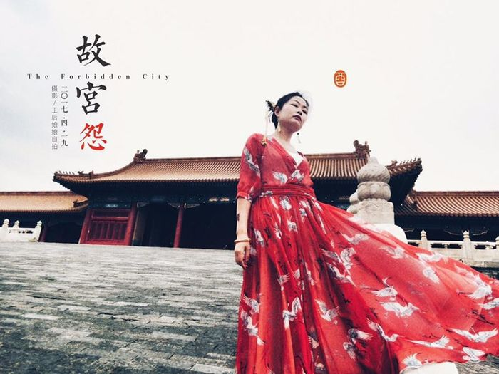 Architecture China History