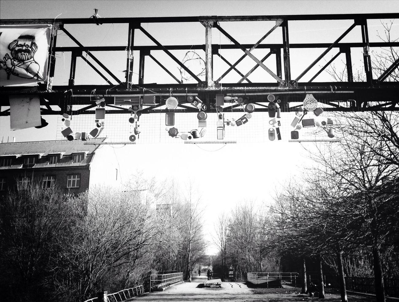 Streetphotography Berlin Streetart
