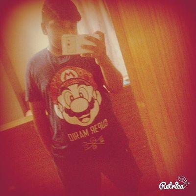 Mario Bioworld