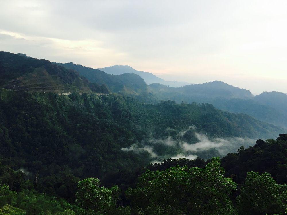 Mountain Scenics Beauty In Nature Non-urban Scene EyeEmNewHere
