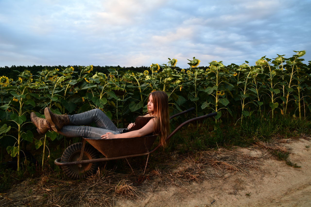 Beautiful stock photos of hungary, 14-15 Years, Agriculture, Beautiful Woman, Beauty