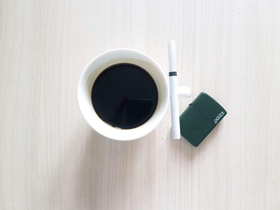 coffee + cigarette Cigarette Time Cigarettes 👌💕 Coffee ☕ Coffee - Drink Coffee Cup Zippo🔥 Zippo Zippo Lighter Zippo Love Ciggarettes Cigarretes Smoking Coffee Break Breack ZippO☺👏😉 Coffee Coffee Time Coffee And Cigarettes