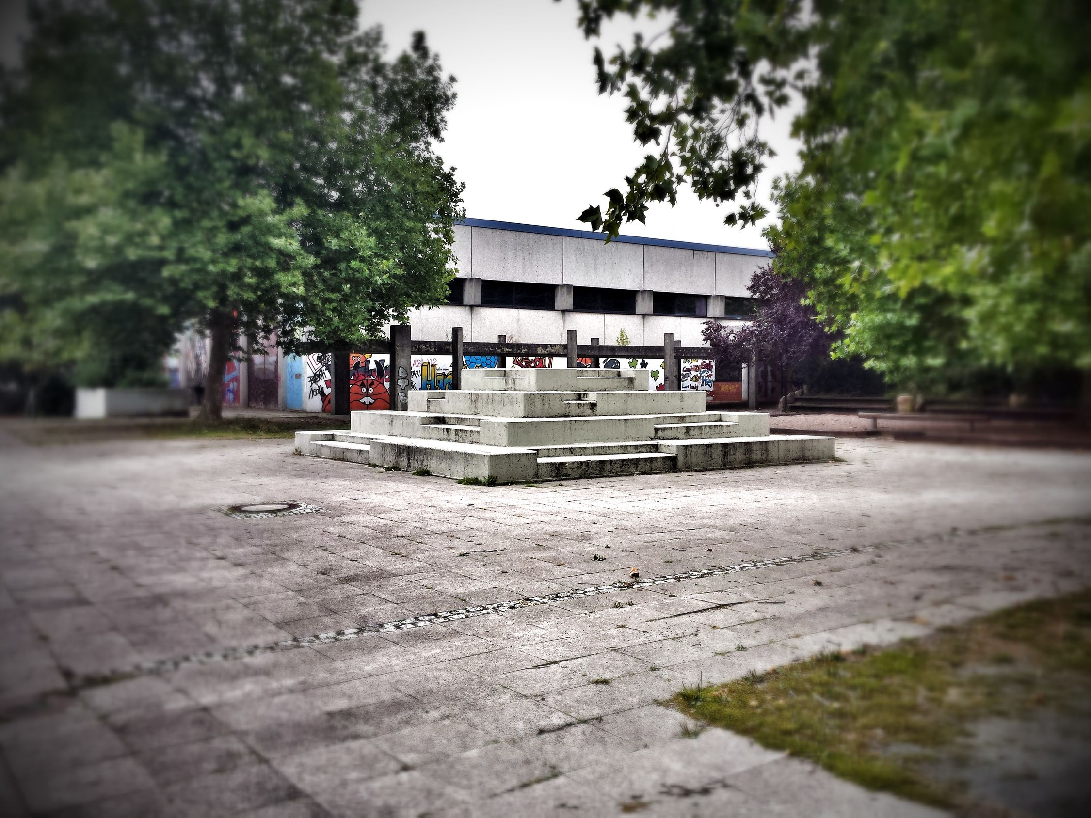 Gymnasium Ernestinum Realschule Burgstraße Schule Burgstraße