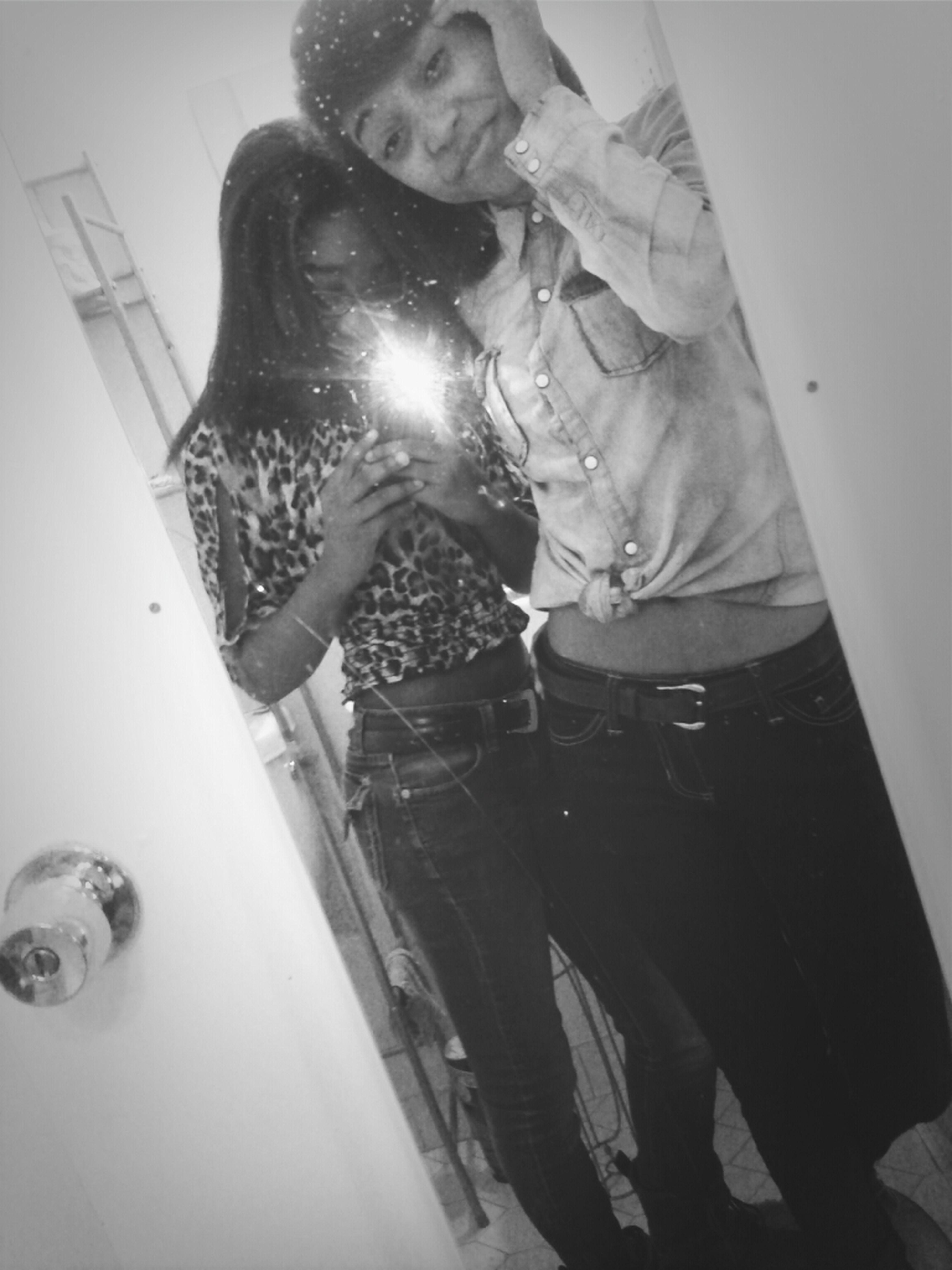Me & Cori