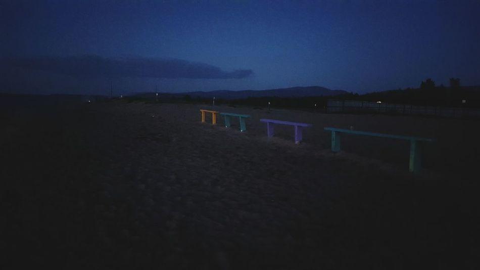 Scenics Beach Night Non-urban Scene Nature Outdoors No People Life Just Day Baikal.Russia.Siberia.my Motherland Taking Photos Inspirations Russia Baikal Sand Inspiration Daily Life. Idyllic Hello World