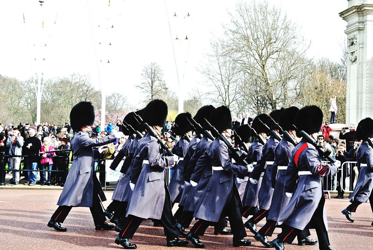 London Buckingham Palace Changingoftheguard Guard OpenEdit The Moment - 2015 EyeEm Awards Showing Why I Could Be An Open Editor The Street Photographer - 2015 EyeEm Awards Postcode Postcards