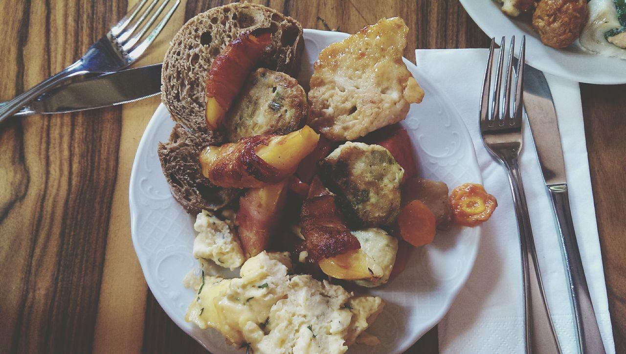 Beautiful stock photos of breakfast, Berlin, Breakfast, Butter Knife, Cafe