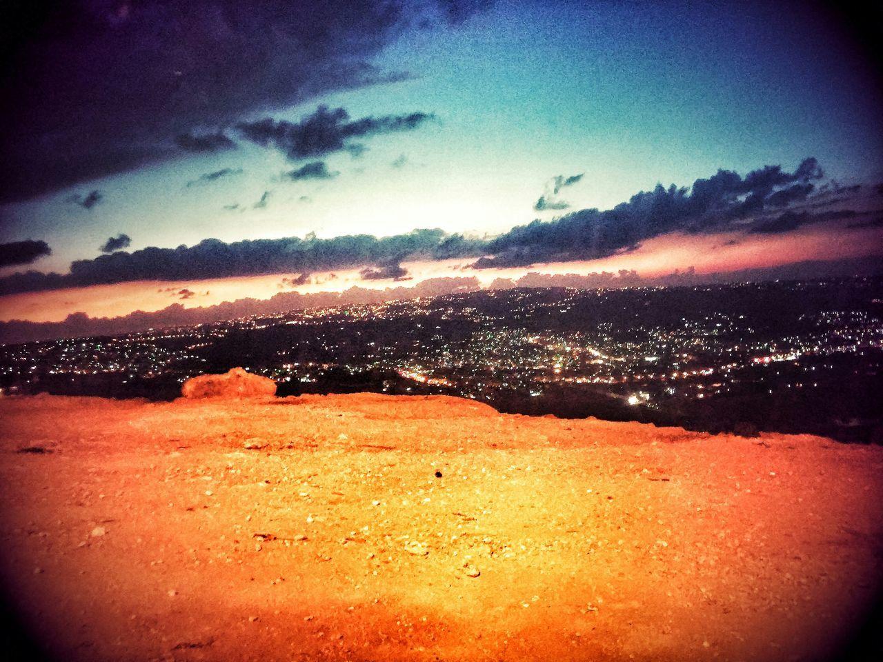 Hello World Amman Enjoying Life Amman Jordan Abu Nussair Relaxing Jordan Street First Look Clouds And Sky Cityscape 😘