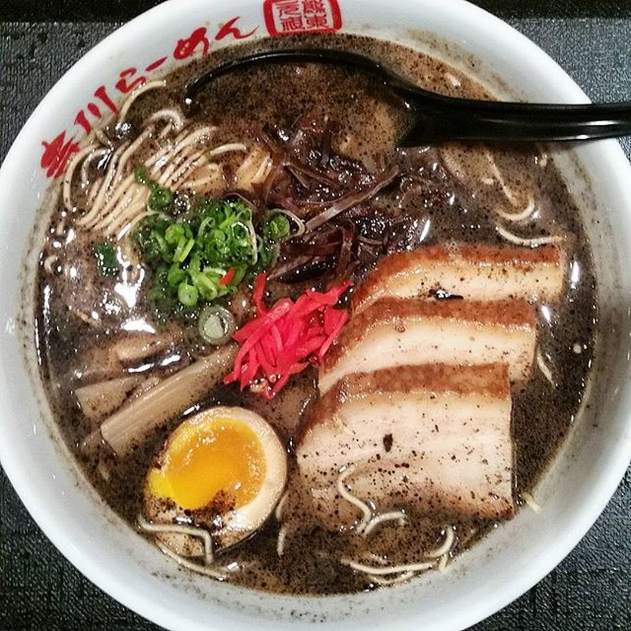 Better than instant Ramen Ramenheaven Chinatown Nightoff Eater Feedfeed Dailyfoodfeed Yahoofood
