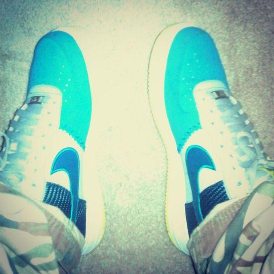 KicksForToday =)