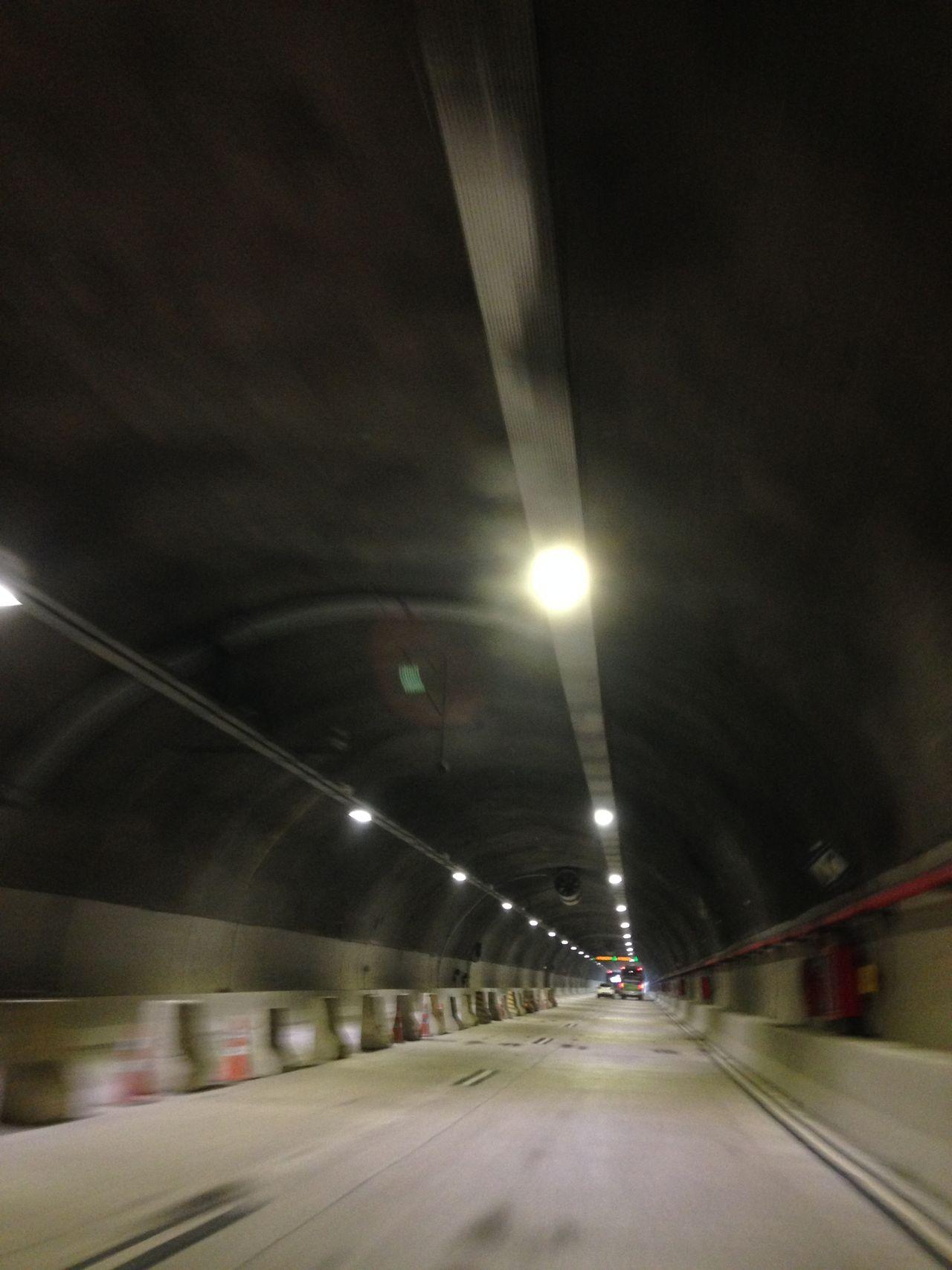 Túnel Rio 450 Tunel Rio 450 Rio De Janeiro Brasil Brazil Transport