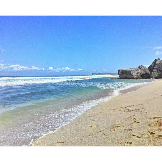 Indrayanti beach Indrayanti Beach Vacations Gunungkidul Yogyakarta INDONESIA Vscocam VSCO Rcnocrop