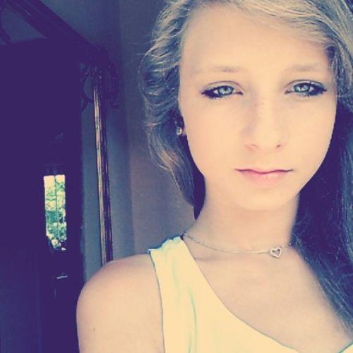Blue Eyes <3 Me Instagram Love