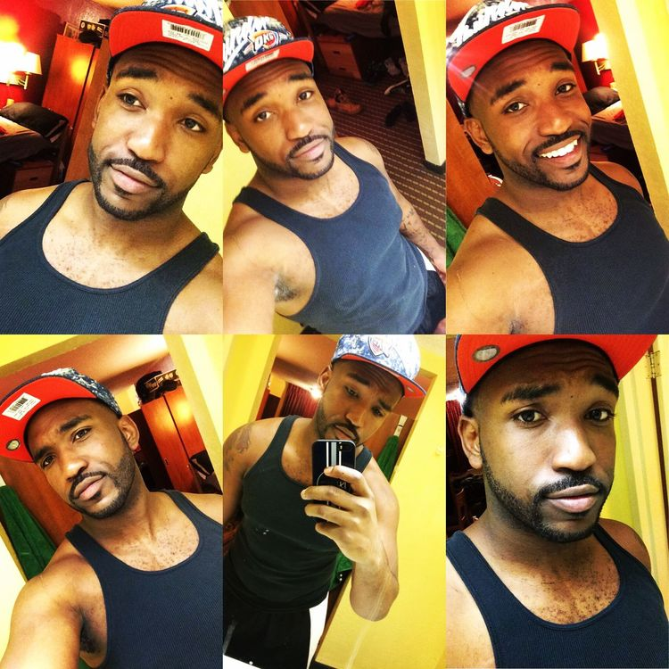 That's Me Taking Photos Gayboy Mississippi  Teambeard College Jackson State University