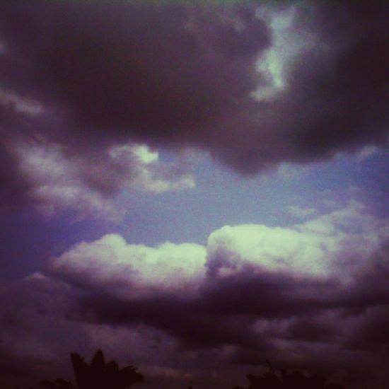 pretty sky always cheer me up Clouds And Sky Eyeemclouds Clouds Cloudsporn