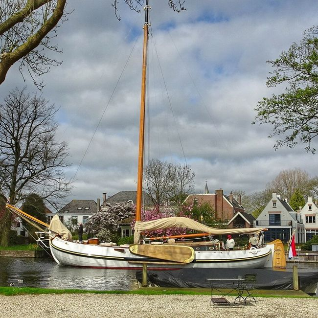 Beautiful Sailer River Vecht Natureperfection EyeEm Nature Lover Taking Photos Watersports