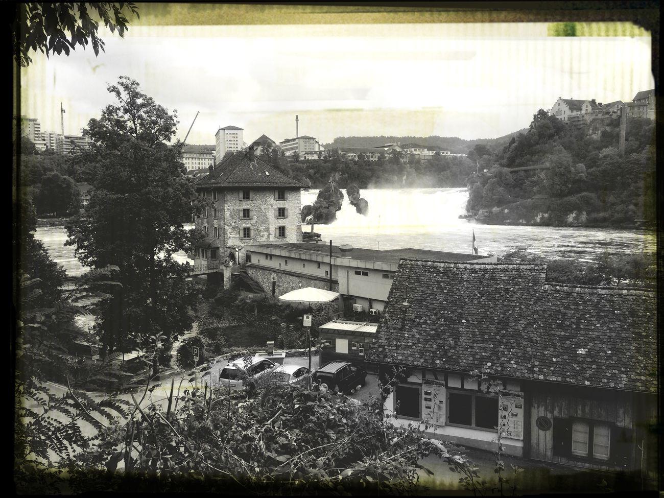 Switzerland Taking Photos ⌚Black&White⏰ Enjoying Life