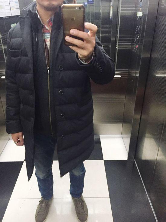 Mensfashion Fashion Daily Look