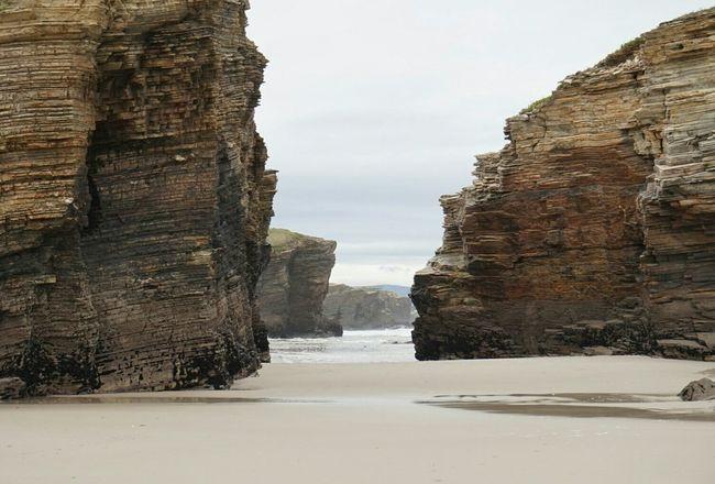 For Jamie.... I'm right here, right now 😊 The Purist (no Edit, No Filter) Showcase: November Ribadeo Facing The Ocean Echándote De Menos / CdB