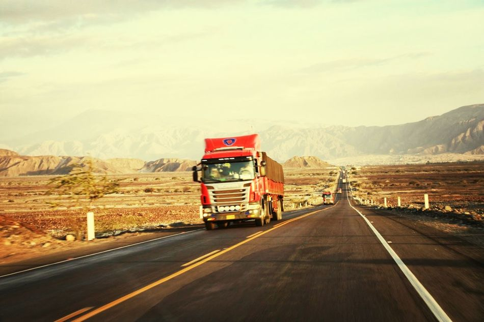 Perou 2014 Peru PÉROU Panamerican Road