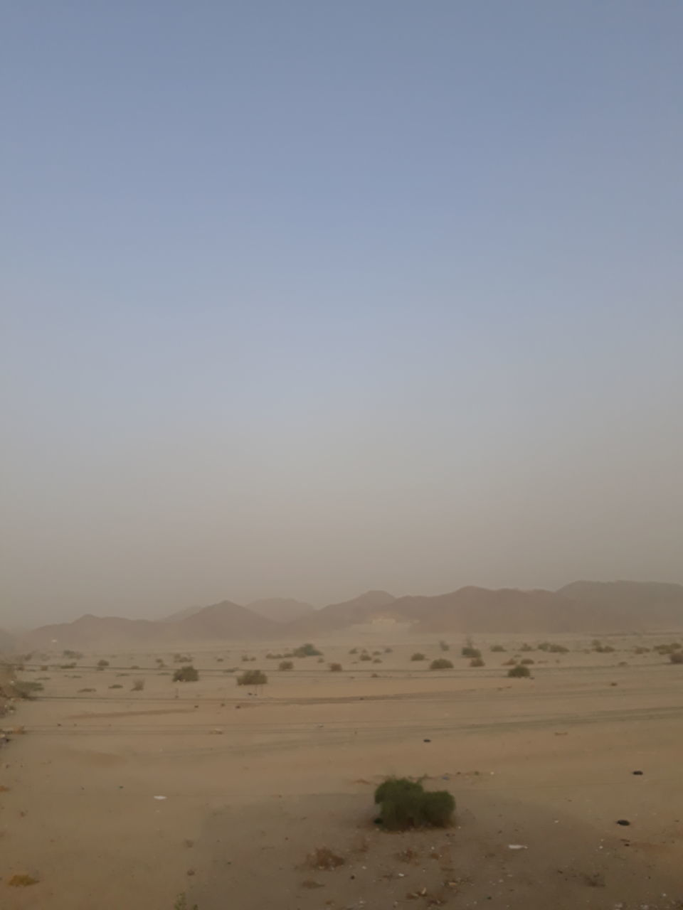 nature, tranquility, tranquil scene, landscape, scenics, beauty in nature, arid climate, desert, no people, outdoors, clear sky, sky, day, sand dune
