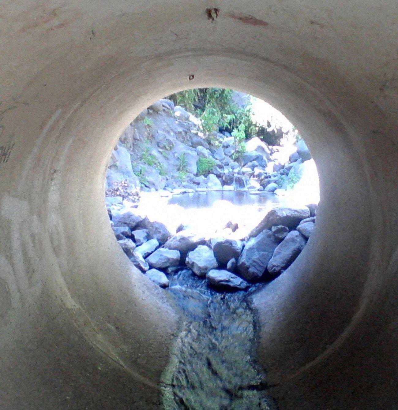 Al otro lado del tunel