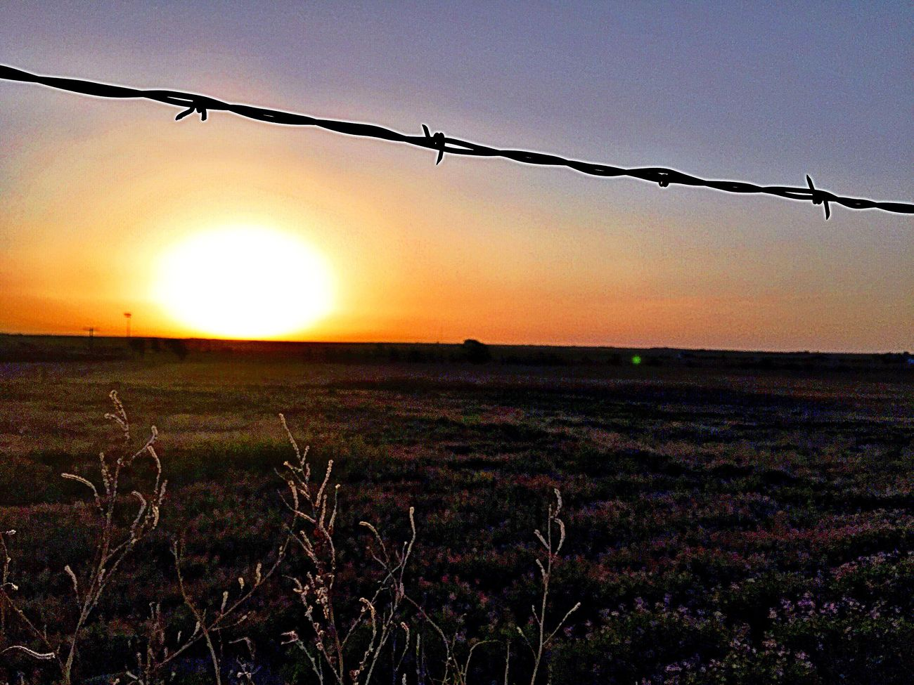 No. 1 of 3 Sunrise http://youtu.be/w4XdnD5c334 Mood And Music Eye4photography  EyeEm Music Lover Showcase March Quietude Landscape_Collection Texas Panhandle EyeEm Nature Lover Naturelovers Texas Landscape Down In The Valley Tadaa Community EyeEm In Living Color We Own The Light Chasing The Sun Untold Stories Sunrise_Collection Love Always ... ~j