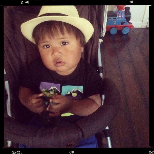 My Boy Love Child Smile Cute♡
