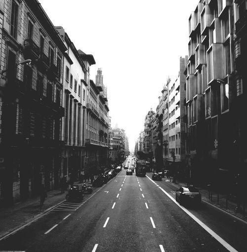 Street Photography First Eyeem Photo Streetphoto_bw