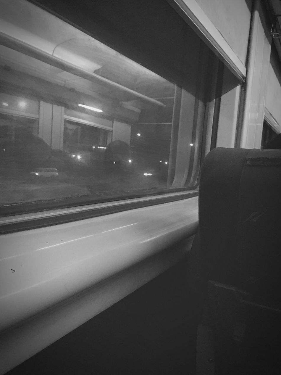 Transportation Night