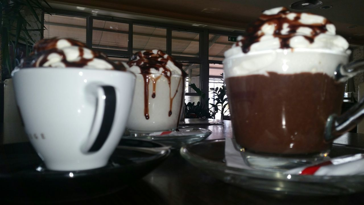 Brunch Around The World Hot Chocolate Todayphotography