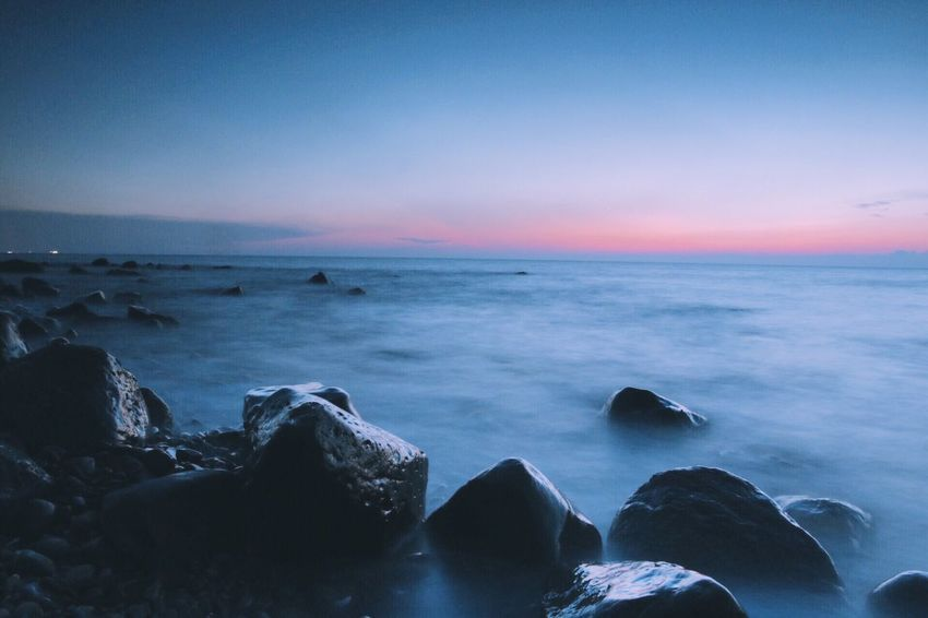 Canon Canonphotography Canon_photos VSCO Vscocam Sky And Sea Rocks Rock And Sea Hidden Gems  Tamsui Cloud Sunset Dreaming Hanging Out Colors Night Photography Night Lights Showcase July