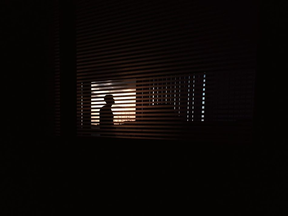 Beautiful stock photos of africa, Angola, Blinds, Copy Space, Glass - Material