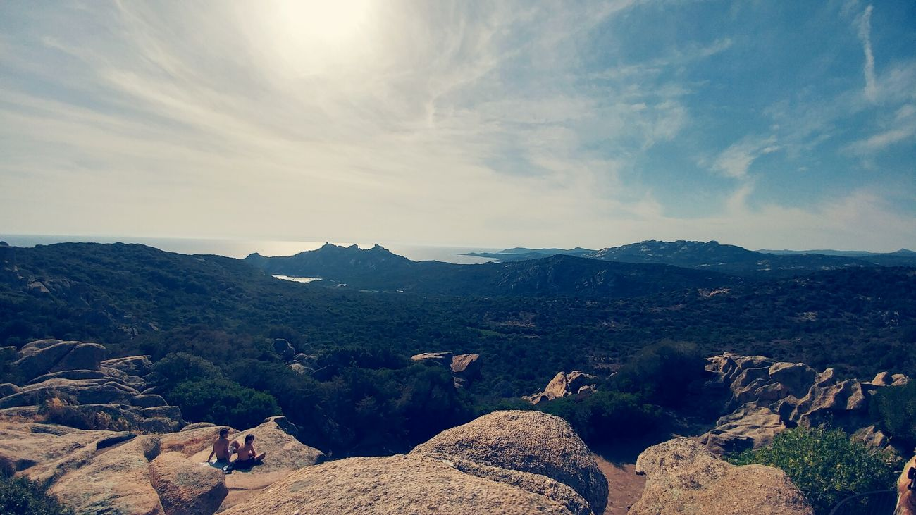 My Year My View Landscape Nature Sky Beauty In Nature Corsica Corse