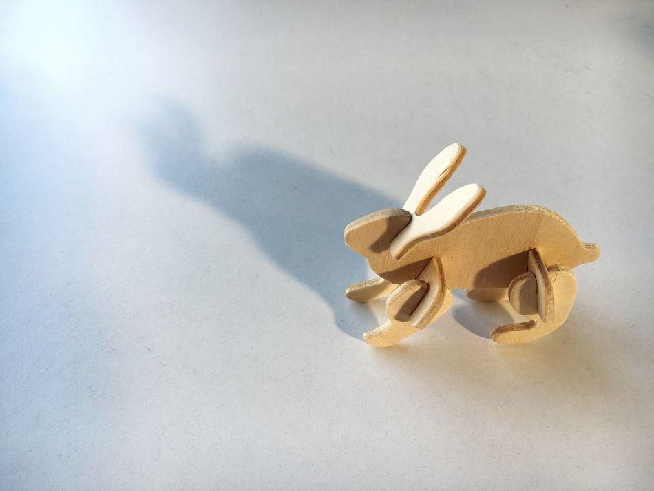 Beautiful stock photos of easter bunny, Animal Representation, Art, Art And Craft, Craft