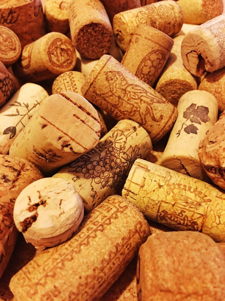 Cork Food And Drink Full Frame Food Backgrounds Healthy Eating Wine Cork Large Group Of Objects Cork - Stopper No People Abundance Close-up