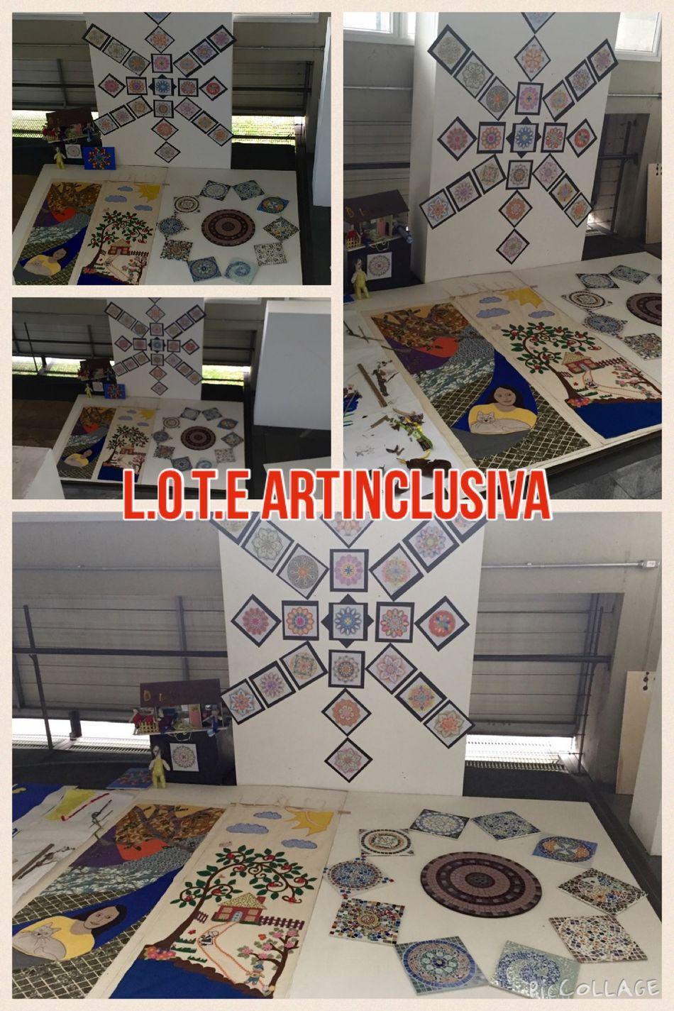 Artart gallery] Artesanato Inclusion Hello World Brasil ♥ Institute Institutodeartesunesp Taking Photos Enjoying Life