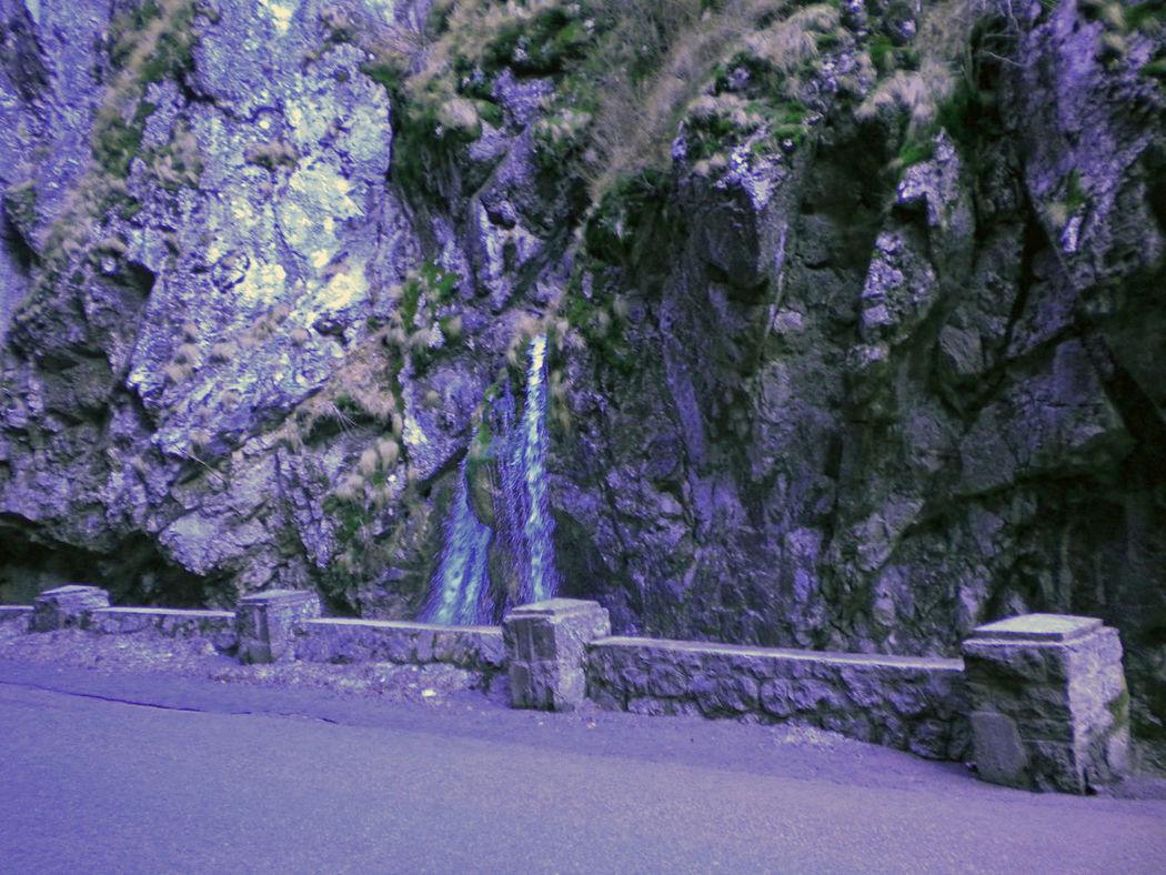Mountain View Rock Beauty In Nature Day Mountain Mountain Rock Nature