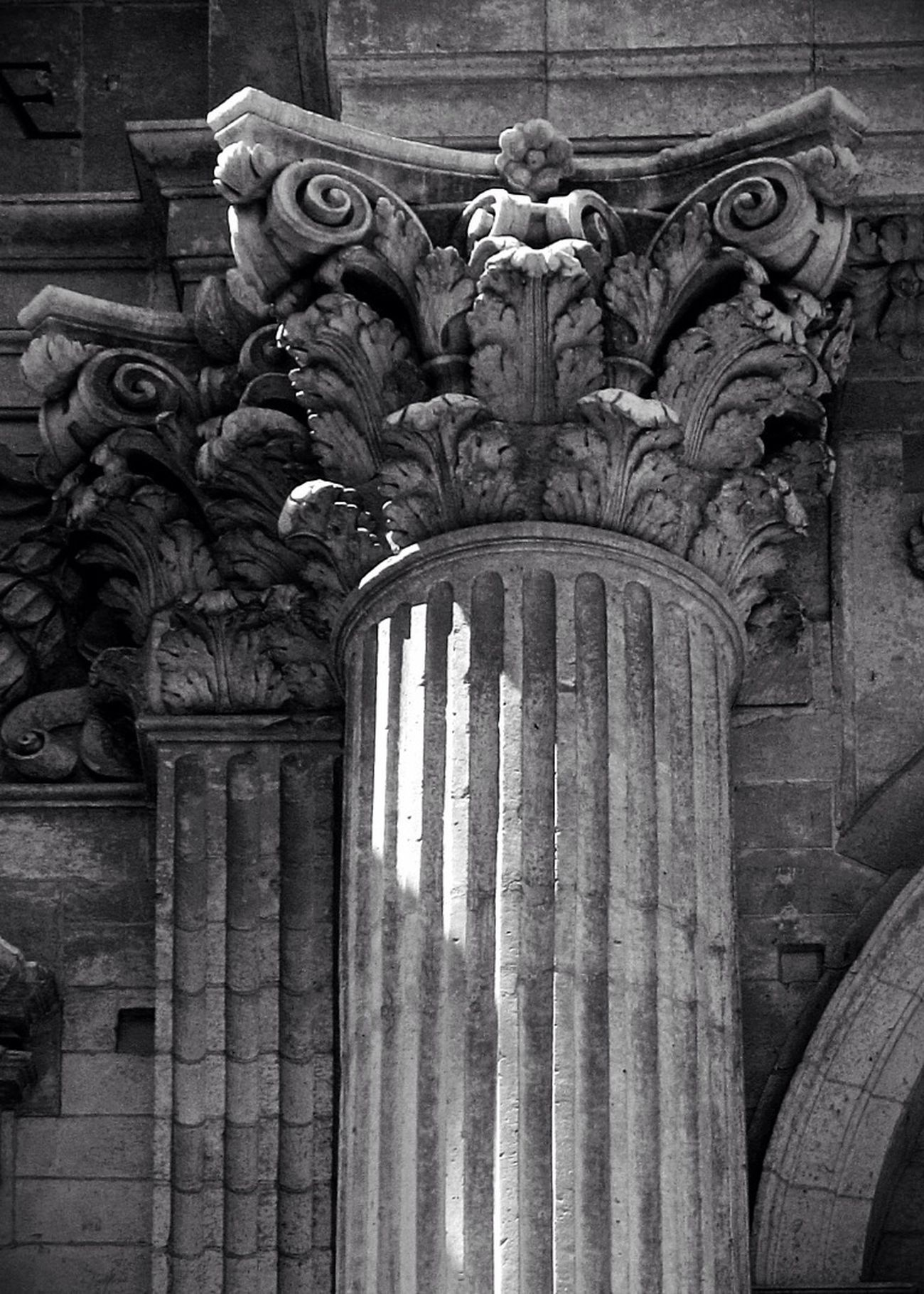 Column Capitals