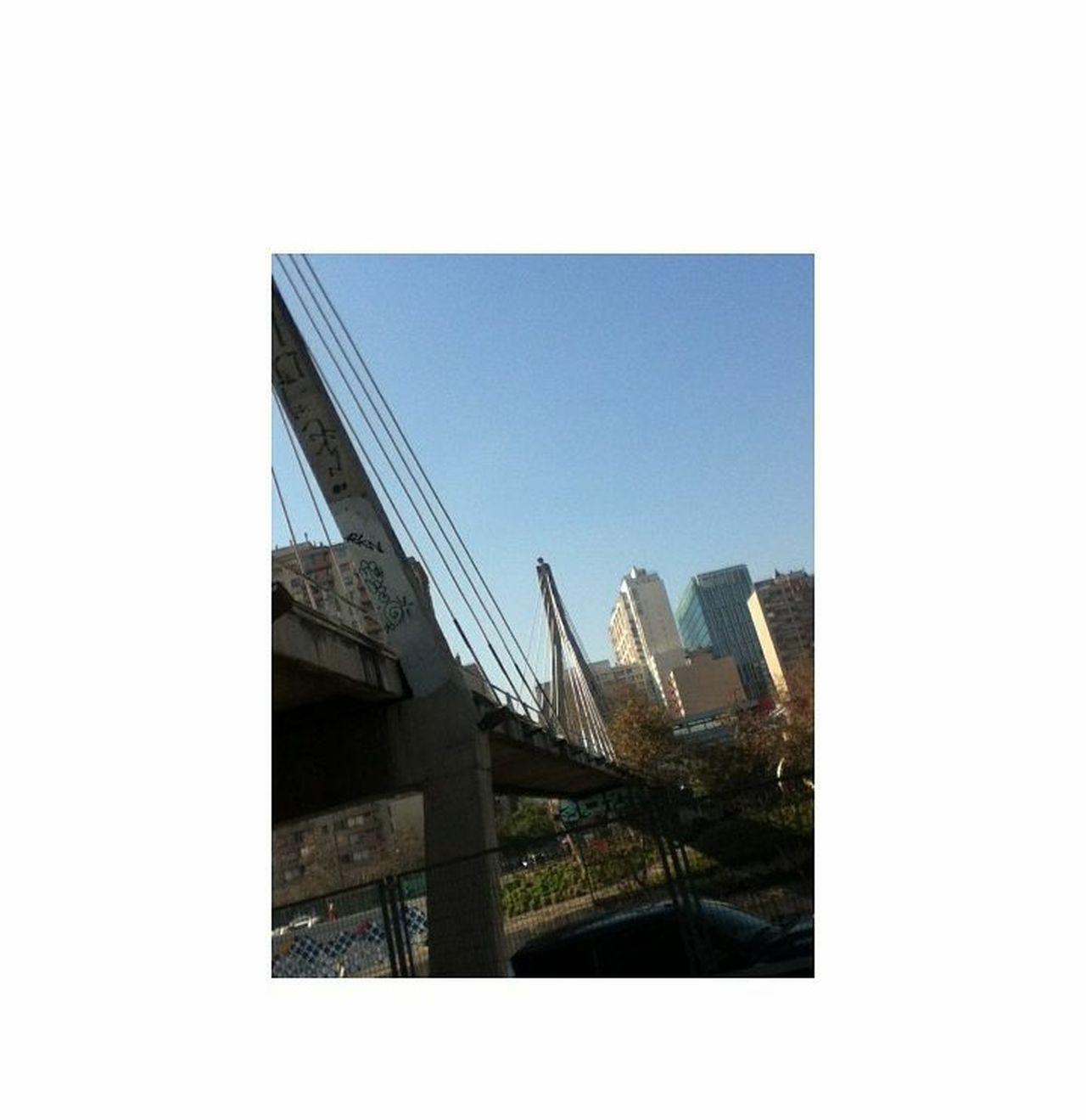 CL Puente Huérfanos Santiago De Chile City