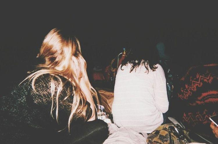 Henriette Friendship. ♡   Crazy Hair Checking In