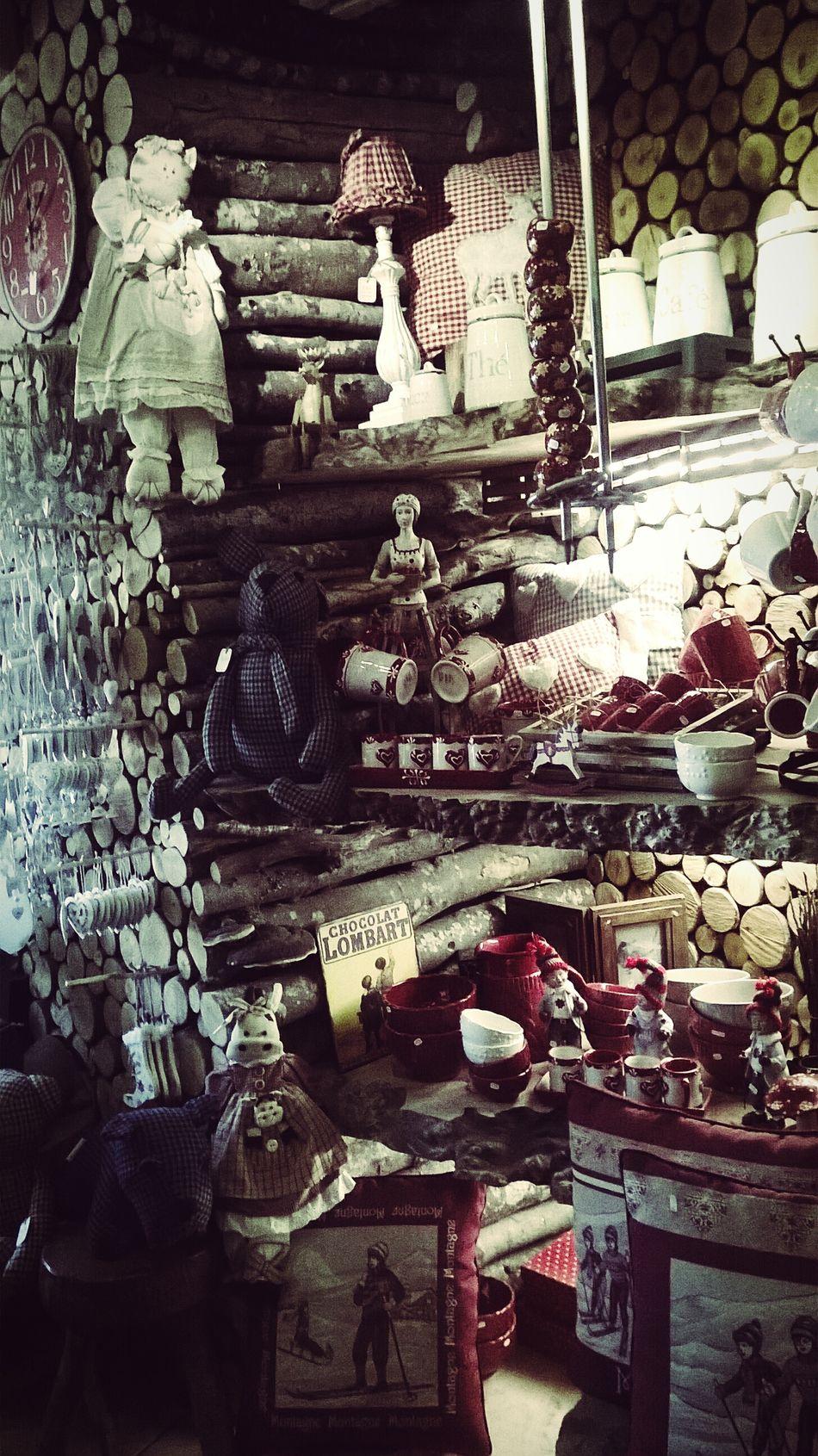 Jolie petite boutique Little Shop Cosy Place Cosy Interior