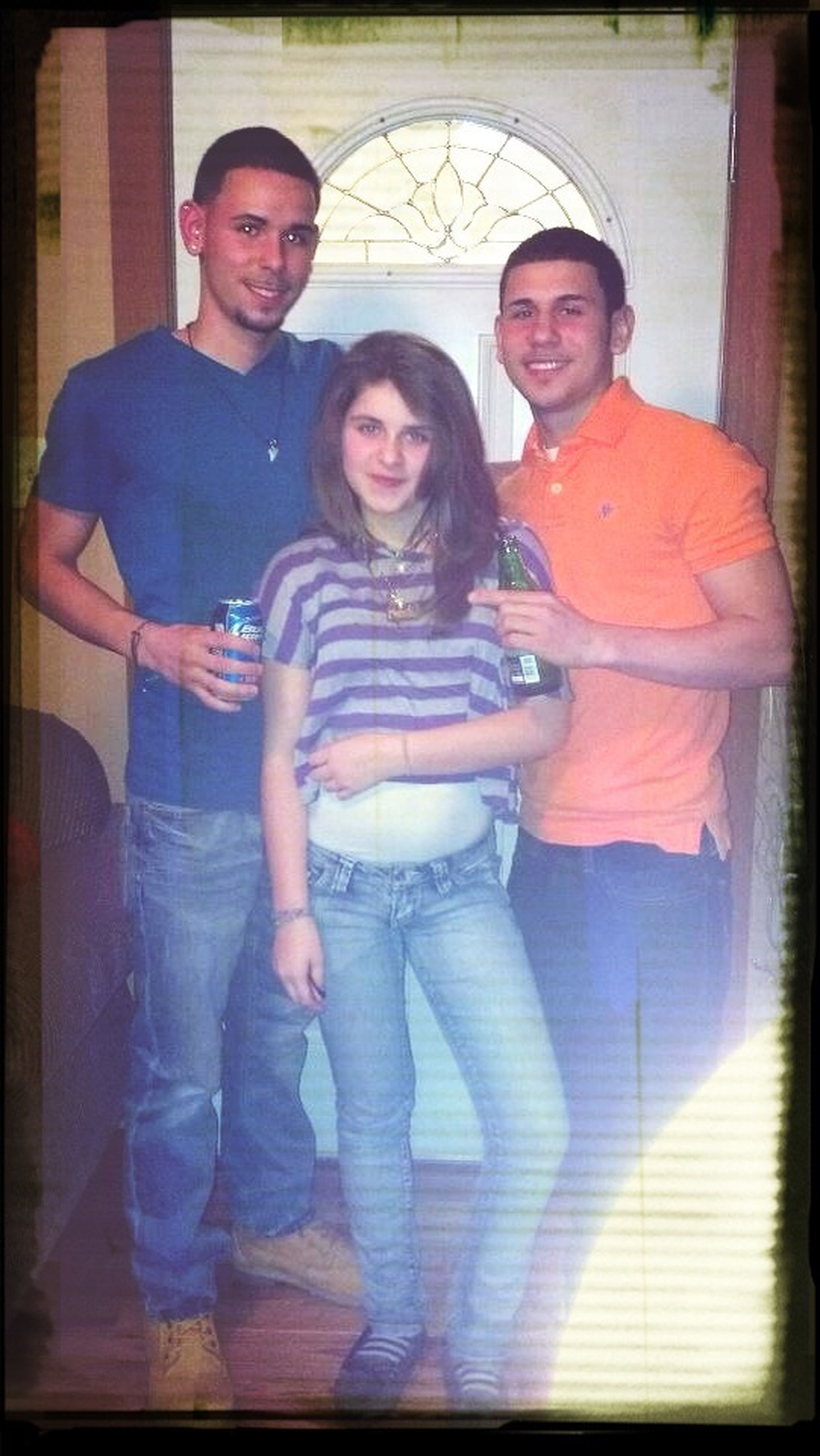 Me And My Brothers :)