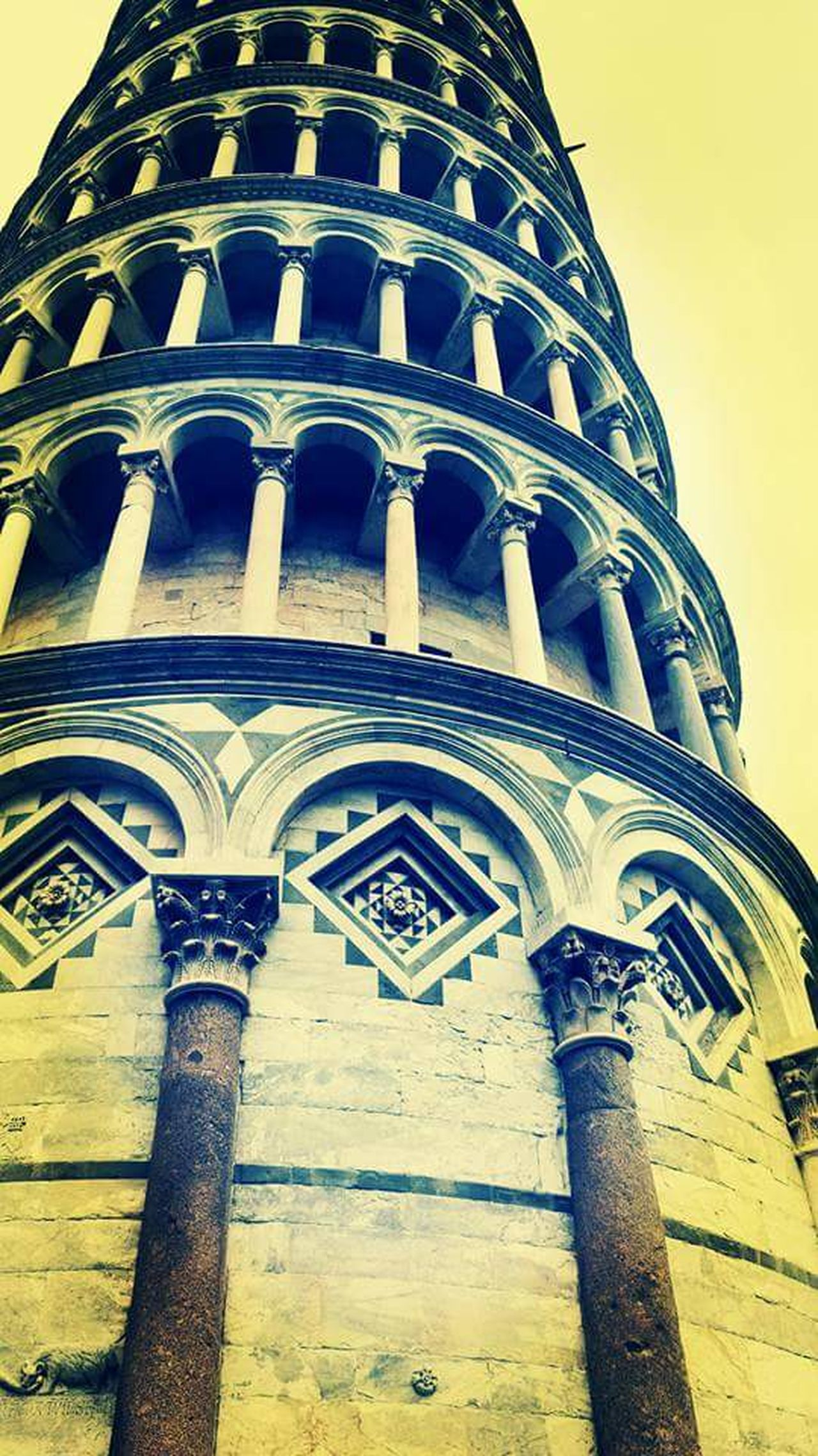 Architecture Low Angle View Dome History Travel Destinations Tourism Travel No People Built Structure Building Exterior City Sky Day Italy 🇮🇹 Pisa Tower Pisa - Italy Pisa ND Productions