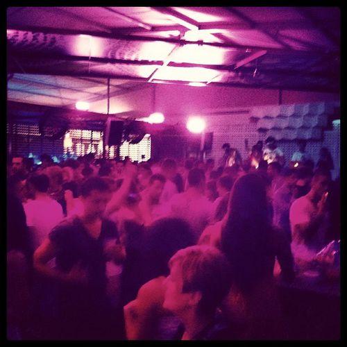 Alicante Kraken Instadaily Instagood party summer
