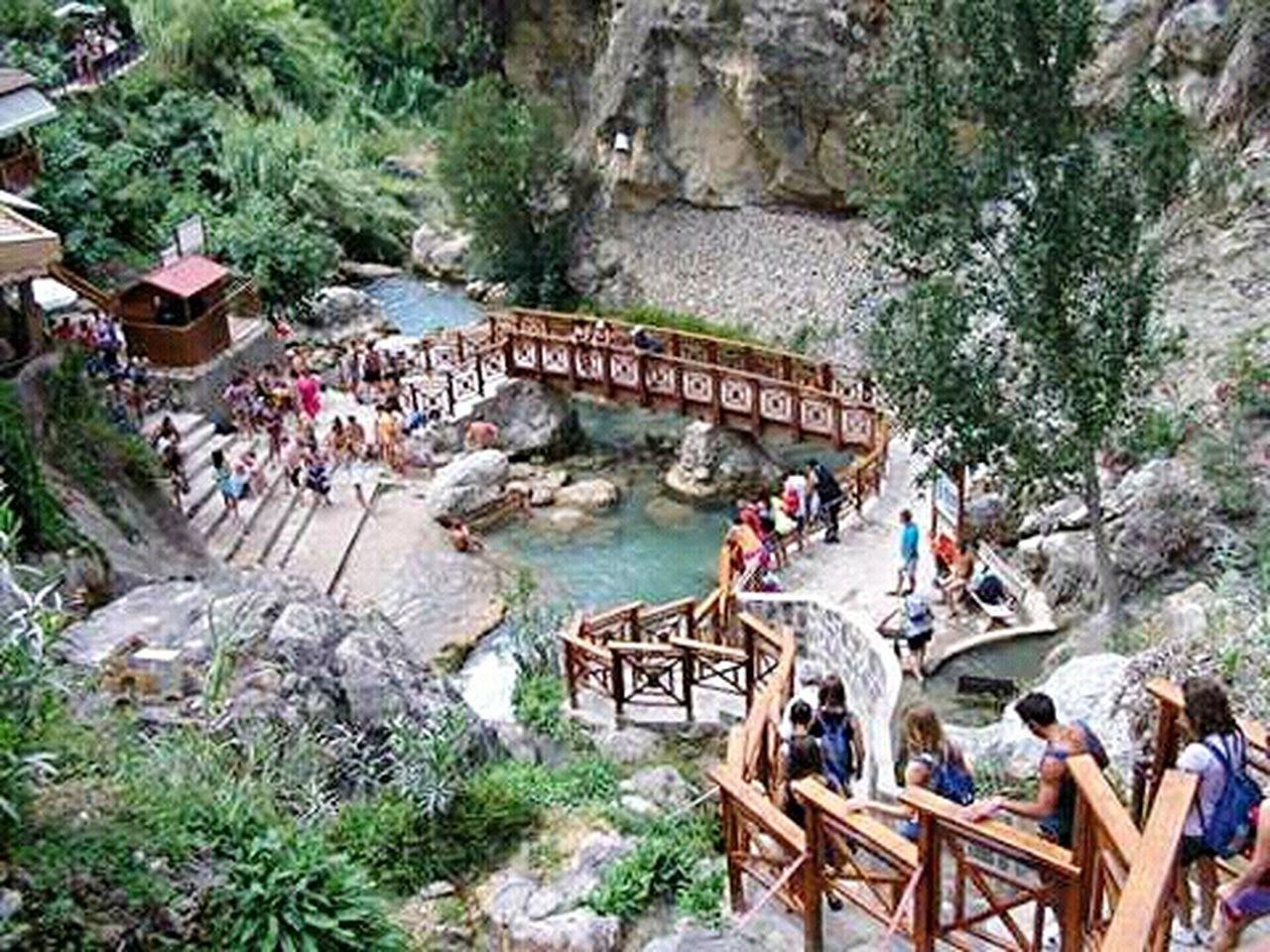 EyeEm Gallery Eye EyeEm Nature Lover Personas Rio Waterfall Catarata Puente Puentes
